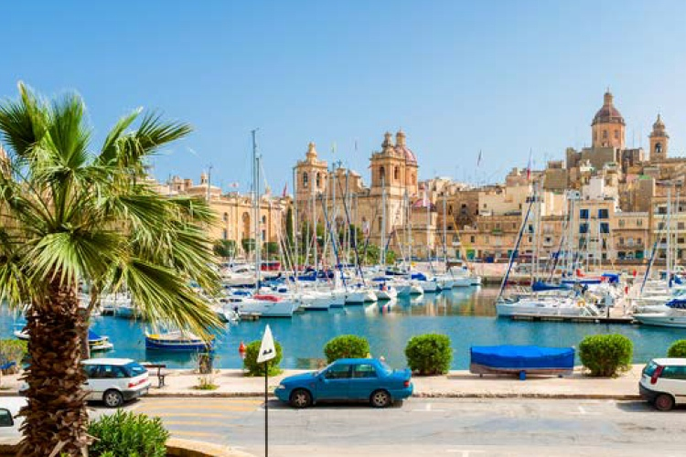 Malta - Malta – mediterranes Highlight